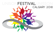 Unison Festival Unisson 2018