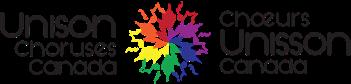 Unison Choruses Canada | Chœurs Unisson Canada